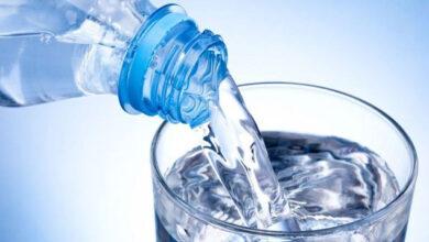 عناصر عن الماء