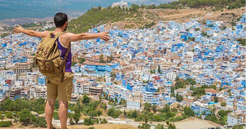 اهمية السياحة