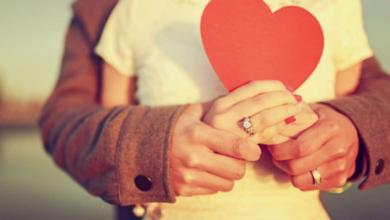 شعر عن الحب