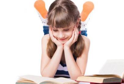 تعبير عن القراءة