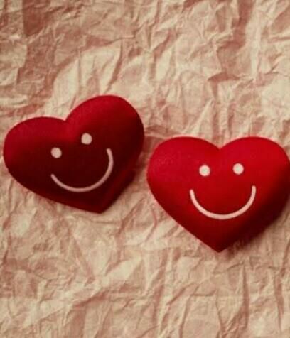 قلب سعيد