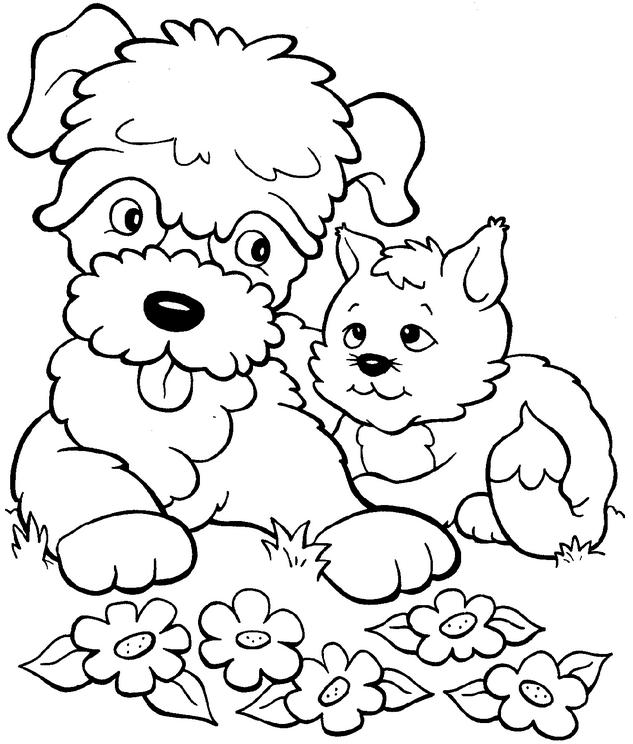تلوين رسومات أطفال