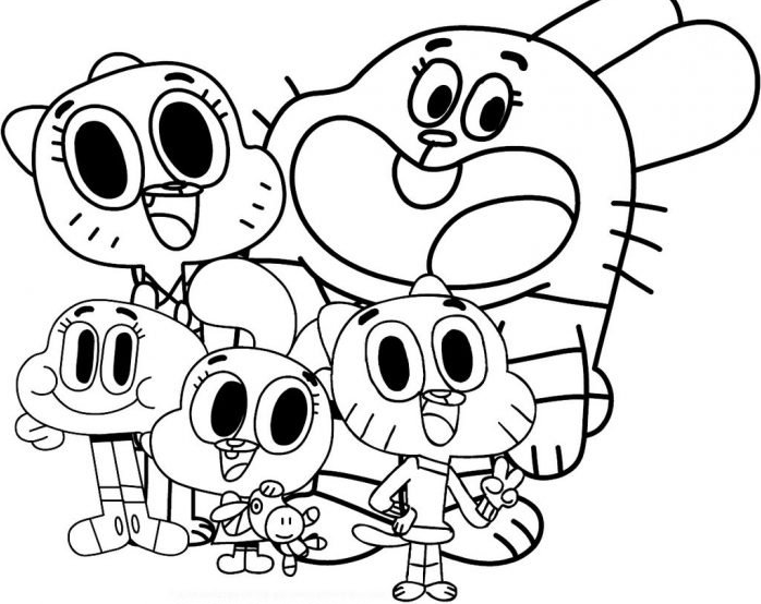 رسومات للأطفال