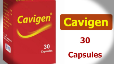 كافيجين