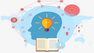 اذاعة مدرسية عن العلم